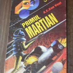A E VAN VOGT - PRIMUL MARTIAN. SCIENCE FICTION 87897 - Carte SF
