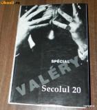 REVISTA SECOLUL 20 -7-12/ 1995 - SPECIAL PAUL VALERY, Paul Valery