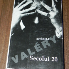 REVISTA SECOLUL 20 -7-12/ 1995 - SPECIAL PAUL VALERY - Revista culturale