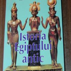 ARTHUR WEIGALL - ISTORIA EGIPTULUI ANTIC - Carte Istorie