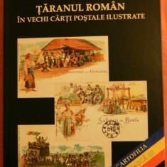 TARANUL ROMAN IN VECHI CARTI POSTALE ILUSTRATE. CARTOFILIE - Album Arta