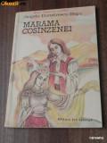ANGELA DUMITRESCU-BEGU - MARAMA COSANZENEI (7654