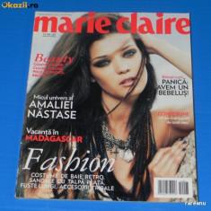 MARIE CLAIRE - REVISTA PENTRU FEMEI - IULIE-AUGUST 2012 (00620 - Revista femei