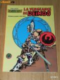 REVISTA BENZI DESENATE FRANCEZA. WARLORD nr 3 - 1983 ARTIMA DC COMICS