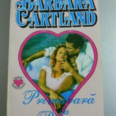 BARBARA CARTLAND - PRIMAVARA LA ROMA - Roman dragoste