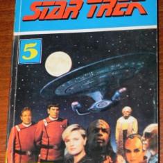 ALAN DEAN FOSTER - STAR TREK