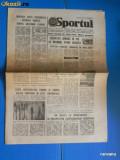 ZIARUL SPORTUL 26 MAI 1988 DACIADA (01051