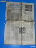 ZIARUL GAZETA SPORTURILOR 1990 NR - 60 - 5 MARTIE - ETAPA A 19-A FOTBAL DIVIZIA A (01021