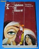 KEMENY ZSIGMOND - VADUVA SI FIICA EI (02405 olg, 1980
