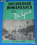 SOCIOLOGIE ROMANEASCA NR. 4/1994