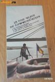 Pliant EPOCA DE AUR - CANALUL DUNARE MAREA NEAGRA