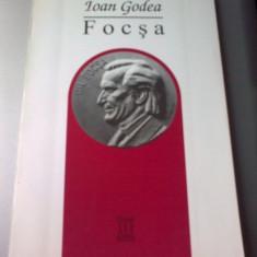 IOAN GODEA - GHEORGHE FOCSA, O VIATA DE MUZEOGRAF, Alta editura