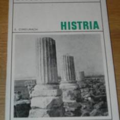 Emil Condurachi HISTRIA ed a 2-a text in ENGLEZA COLECTIA MONUMENTELE PATRIEI