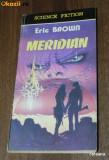 ERIC BROWN - MERIDIAN. SF 76688