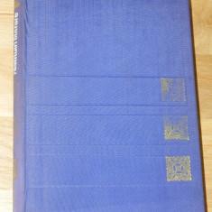 ION CRETU - GARABET IBRAILEANU.RESTITUIRI LITERARE.