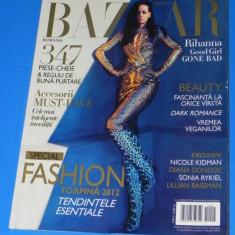 BAZAAR - REVISTA PENTRU FEMEI NR 4 / 2012 (00623 - Revista femei