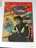 CHARLTON COMICS - PRIMUS 3/1972. BENZI DESENATE