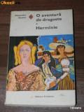 ALEXANDRE DUMAS - O AVENTURA DE DRAGOSTE. HERMINIE