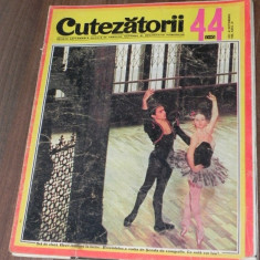 REVISTA CUTEZATORII 1969 - NR 44