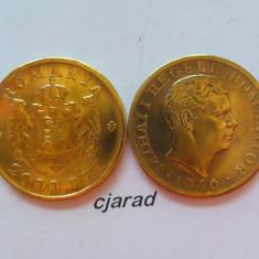 Moneda 2000 Lei - România, anul 1946 (a.UNC) *cod 311 - Moneda Romania