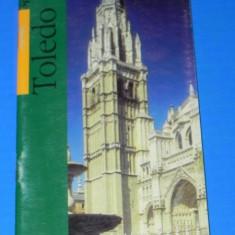 GHID TURISTIC TOLEDO SPANIA 2008