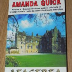 AMANDA QUICK - AFACEREA (7576 - Roman dragoste