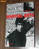 PTJ RANCE - MARTIAL ARTS VIRGIN FILM - ARTE MARTIALE IN FILME. carte in limba engleza