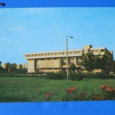 Carte postala vedere TIMISOARA CASA DE CULTURA A TINERETULUI. judetul TIMIS. Scrisa 1982, dar necirculata (tm 038 - Carte Postala Banat dupa 1918