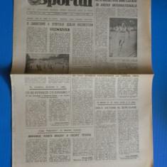 ZIARUL SPORTUL 14 IUNIE 1988 (01038