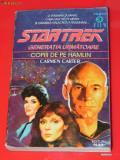 CARMEN CARTER - STAR TREK. COPIII DE PE HAMLIN (098888