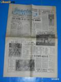 ZIARUL GAZETA SPORTURILOR 1990 NR - 72 - 19 MARTIE - ETAPA A 20-A A DIVIZIEI A FOTBAL (01023