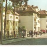 CPI (B5338) CARTE POSTALA - VILE LA SOVATA, CIRCULATA, 1970 - Carte Postala Transilvania dupa 1918, Fotografie