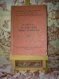 """Manual de limba rusa pentru economisti vol. I """"A2217"""", Limbi straine"""
