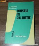 ANDREI BREZIANU - ODISEU IN ATLANTIC, Alta editura