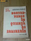 SOLOMON MARCUS - CONTROVERSE IN STIINTA SI INGINERIE, Alta editura
