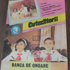 REVISTA CUTEZATORII 1989 - NR 3