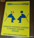 INTEGRAREA STATISTICII ROMANESTI IN SISTEMUL STATISTIC EUROPEAN, Alta editura