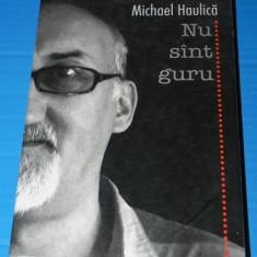 MICHAEL HAULICA - NU SUNT GURU. articole despre sf science fiction (00043 - Carte SF