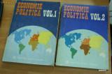 VASILE C NECHITA - ECONOMIE POLITICA. VOL 1-2, Alta editura
