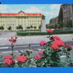 Carte postala vedere TIMISOARA FACULTATEA DE MEDICINA. judetul TIMIS. necirculata (tm 063 - Carte Postala Banat dupa 1918