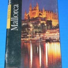GHID TURISTIC MALLORCA SPANIA 2006