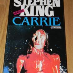STEPHEN KING - CARRIE (5664 - Carte Horror