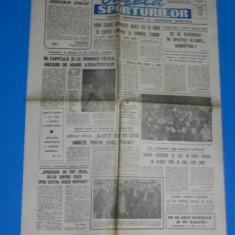 ZIARUL GAZETA SPORTURILOR 1990 NR - 17 - 13 IANUARIE (01019
