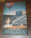 ALMANAH MAGAZIN 1990, Alta editura