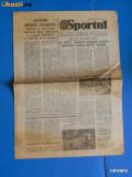 ZIARUL SPORTUL 16 IULIE 1988 - ASA Targu Mures (01045