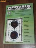 MEMORIA - REVISTA GANDIRII ARESTATE NR 70, 1 / 2010, Alta editura