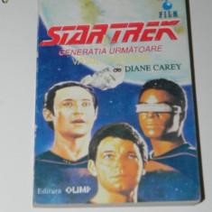 DIANE CAREY - STAR TREK. GENERATIA URMATOARE. VASUL FANTOMA (6547