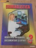 Revista CRIMINALISTICA NR 3/2002