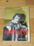 EUGEN BARBU, NICOLAE PAUL  - HAIDUCII romanul dupa scenariul FILMULUI
