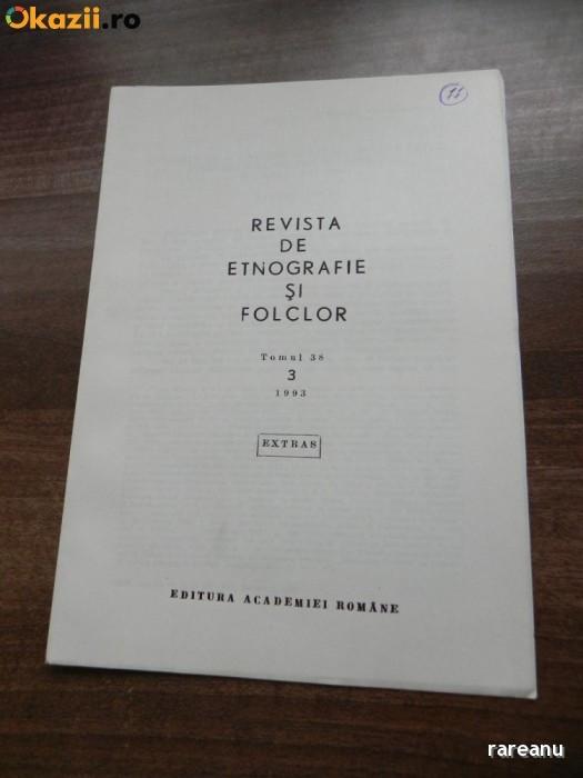 RAPORTUL DE ACTIVITATE AL LUI ION MUSLEA CATRE ACADEMIA ROMANA 1938-1939 extras